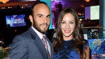 Landon Donovan Is Engaged! See His Gorgeous Fiance