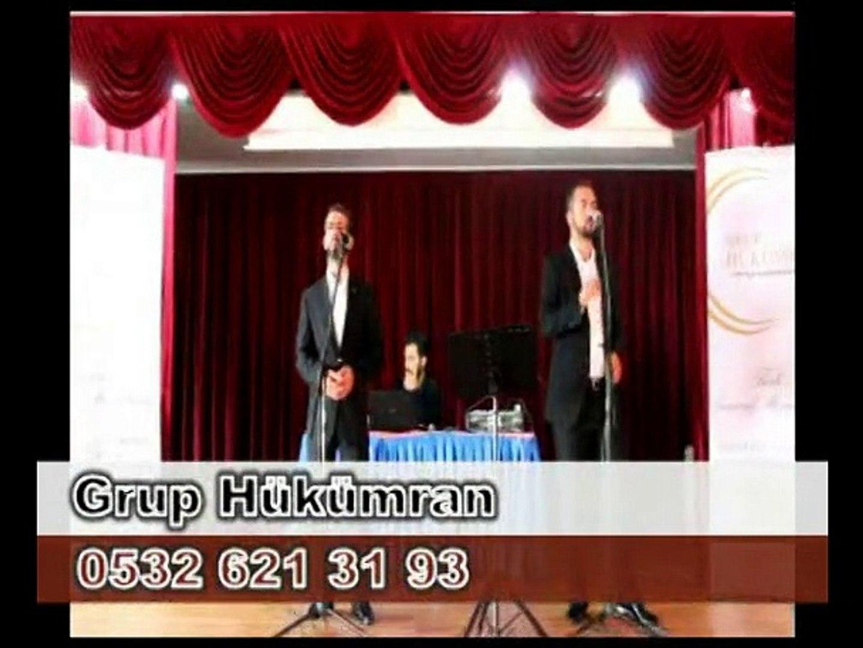 Sinop ilahi Grubu \ Semazen Ekibi  0532 621 31 93 (Grup Hükümran İslami  düğün konser)