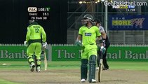 New Zealand v Pakistan - 2nd T20 - 28th Dec 2010 - 2nd Innings-02