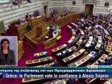 Grèce: total désaccord avec la zone euro sur la dette et l'austérité