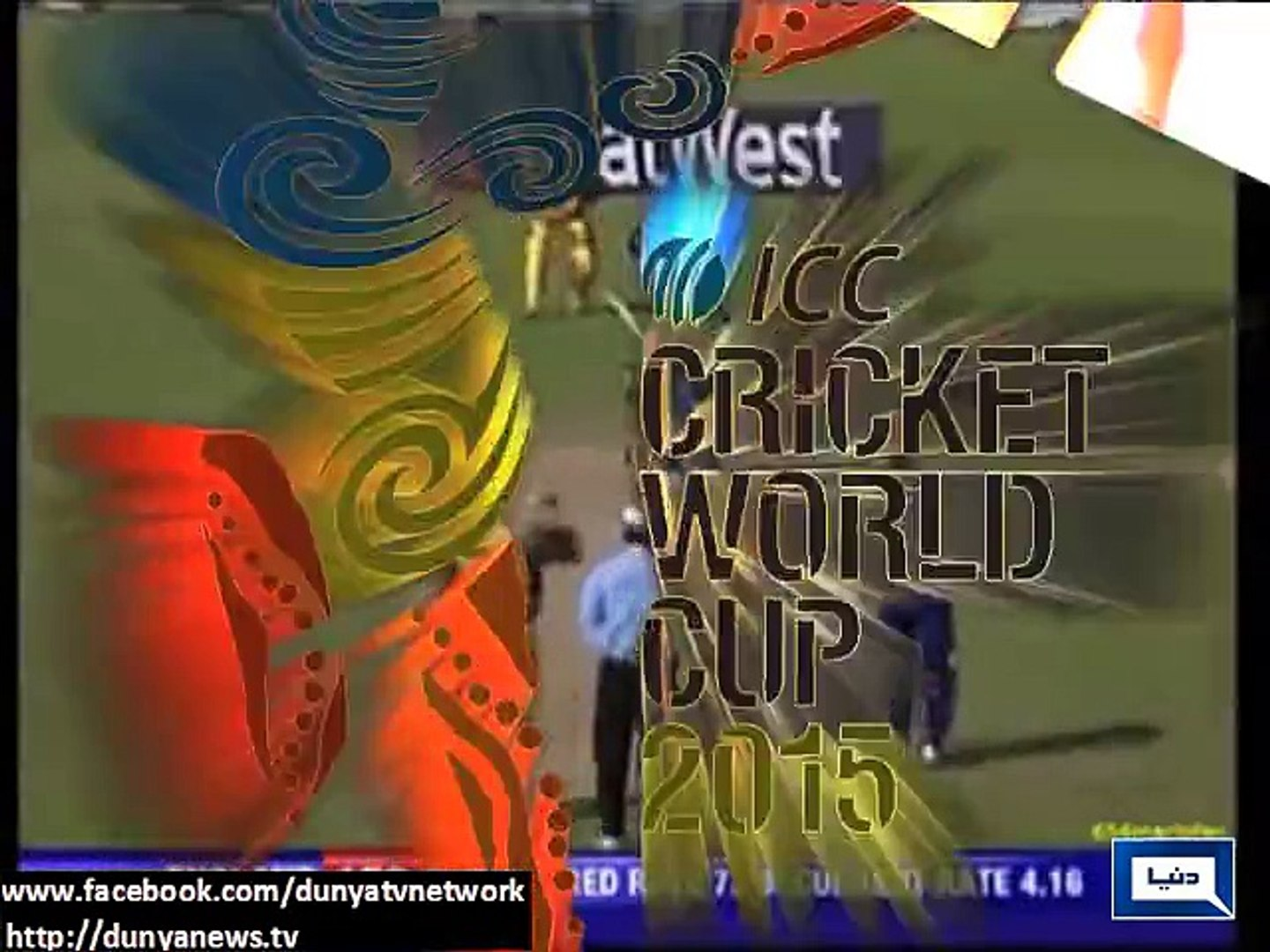 Dunya news- World Cup Round Up: Brief news related to World Cup