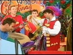 The Wiggles Wiggly Wiggly Christmas