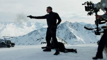 James Bond: SPECTRE - Here's the first behind the scenes footage of SPECTRE.