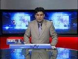 KASHIF BASHIR KHAN with AFZAL RAO(Debate@10 on Senate Elections. -
