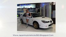 Japanese Used Subaru Automobile  things for you to About Automobile In 2015