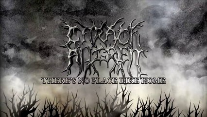 Carach Angren There's no place like home