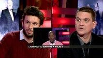 FOOT - EDS : Lyon peut-il survivre à Aulas ?