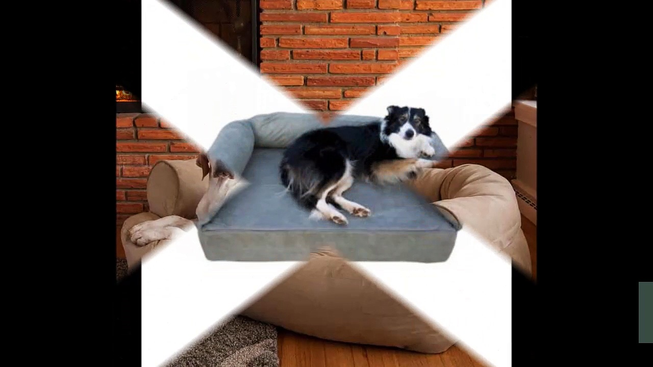 Snoozer Luxury Dog Sofa & Beds