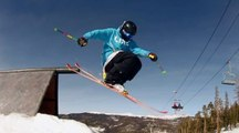 Ski Freestyle - 2 hours with Julien Eustache et Will Wesson