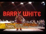Barry White Can't get enough of your Love Babe