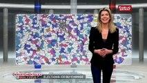 Elections : ce qui change - Elections départementales mode d'emploi