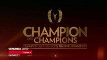 Bande - Annonce : Trophée Champion des Champions