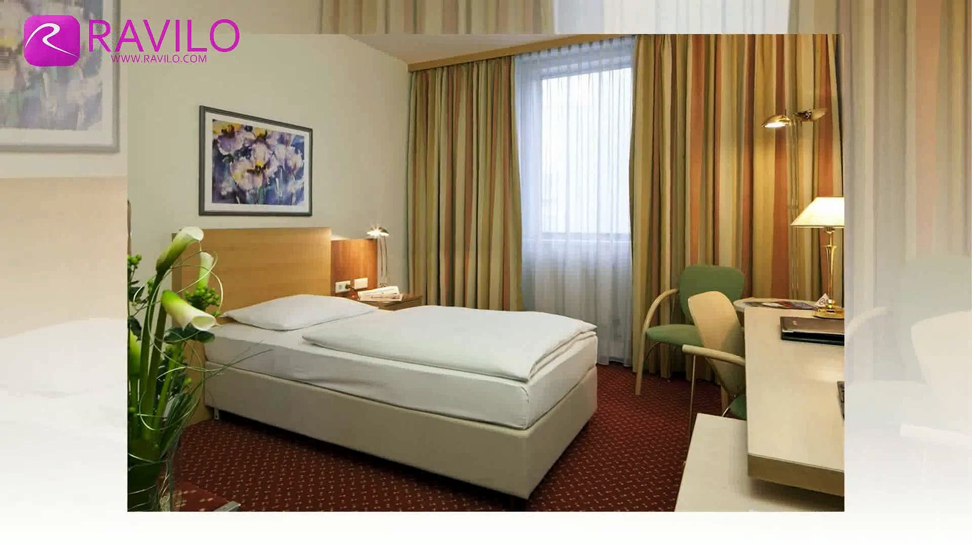 Austria Trend Hotel Salzburg West, Wals-Siezenheim, Austria