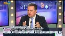 Les agitateurs de l'épargne: Comment choisir une action en Bourse ?: Jean-Pierre Corbel et Jean-François Filliatre (3/4) - 12/02