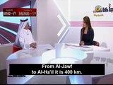 En Arabie Saoudite, les « femmes ne devraient pas conduire de peur d'être violées » selon un historien