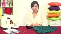 Beauté mode : Transformer une robe en jupe