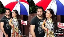 Hamari Adhuri Kahani FIRST LOOK - Emraan Hashmi, Vidya Balan - Video Dailymotion