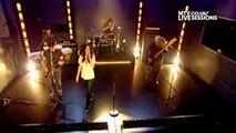 Selena Gomez - Falling Down (MTV Session) Live Session Video (UK)