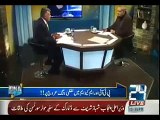 PTI Supporters Are Much Coward – Arif Nizami Blasts on PTI Supporters