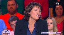 """Carole Rousseau - Masterchef : """"Je trouve surprenant que l'émission ait été reconduite"""""""