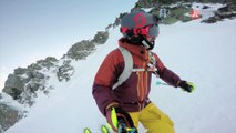FWT15 Vallnord Arcalis GoPro Course Preview