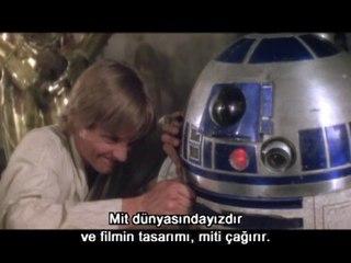 Sinemanın Hikayesi / The Story of Film - Clip 9: Star Wars'un İlham Kaynağı: Akira Kurosawa