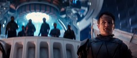 Terminator Genisys Official Trailer (2015) Arnold Schwarzenegger & Emilia Clarke