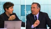 Bayrou: «Je ne suis pas optimiste pour les promesses faites par Siriza» #DirectPolitique