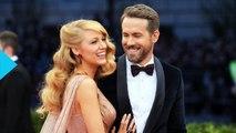 Blake Lively and Ryan Reynolds' Baby Name Revealed?