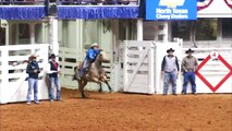 Mary Burger Barrel Racing - Fort Worth Stock Show & Rodeo