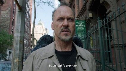 Birdman - Bande annonce finale [Officielle] VOST HD
