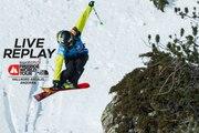 Replay Live Webcast #FWT15 - Vallnord-Arcalis, Andorra