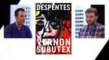 """""""Vernon Subutex"""", le succès de Virginie Despentes est-il mérité ?"""