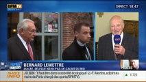 BFM Story: Procès du Carlton de Lille: dernier jour d'audition pour Dominique Strauss-Kahn