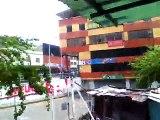 Imágenes inéditas de los disturbios en Táchira