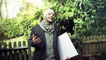 Maher Zain - Number One For Me -Mahar Zain Official Music Video