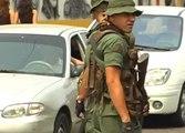 Colombianos deportados denuncian agresiones con descargas eléctricas por parte de la GNB
