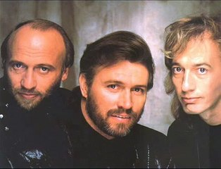 Bee Gees - How Deep Is Your Love (Second half Composition Session)