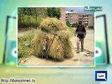 Hasb e Haal (Azizi As Chaudhry Sarwar) – 12th February 2015 - PKDebate.com - Pakistani Talk Shows , Pakistani News, Live News