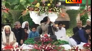 Alif Allah Chambay Di Booti - Owais Raza Qadri Videos