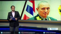 Norway spy chief: Norwegians in leading ISIL positions