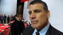 Nissan Marketing Senior VP Fred Diaz on the Nismo Brand  -- Chicago Auto Show --Bob Giles NewCarNews.TV