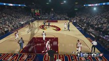 NBA 2K15 MyTeam - JORDAN! HE HAS MJ! HOW TO STOP THE GOAT! - SEED 5