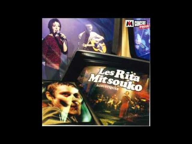 Les Rita Mitsouko - Les Amants