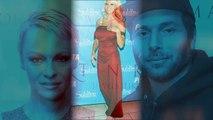 Pamela Anderson Files for Divorce Again