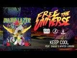 Major Lazer - Keep Cool featuring Shaggy & Wynter Gordon [OFFICIAL HQ AUDIO]