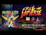 Major Lazer - Watch Out for This (Bumaye) featuring Busy Signal & Flexican) [OFFICIAL HQ AUDIO]