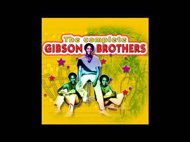 Gibson Brothers - Caribbean Concerto