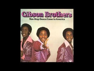 Gibson Brothers - Too Late Baby