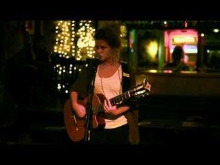 Selah Sue in Bordeaux - French Acoustic Tour